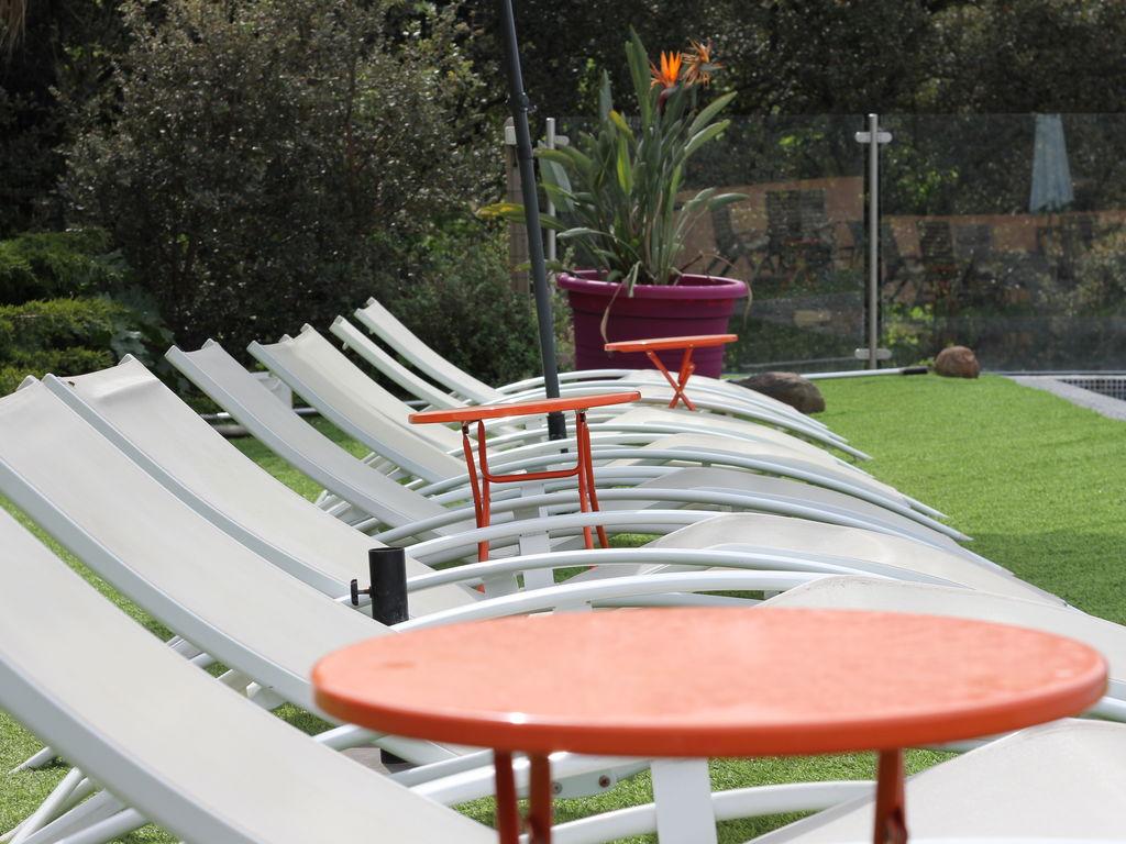 Holiday house Villa in Le Plan-de-la-Tour mit privatem Pool (1404822), Sainte Maxime, Côte d'Azur, Provence - Alps - Côte d'Azur, France, picture 36
