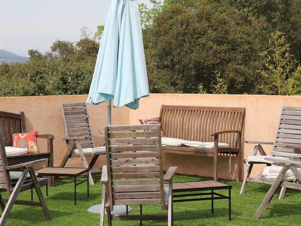 Holiday house Villa in Le Plan-de-la-Tour mit privatem Pool (1404822), Sainte Maxime, Côte d'Azur, Provence - Alps - Côte d'Azur, France, picture 5