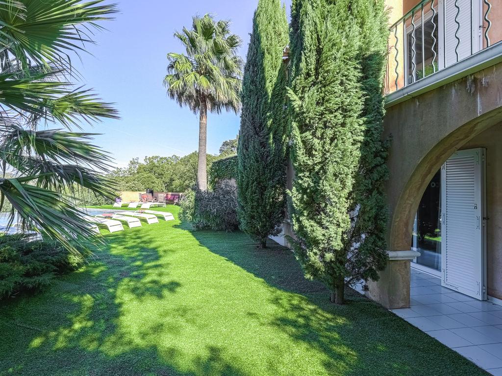Holiday house Villa in Le Plan-de-la-Tour mit privatem Pool (1404822), Sainte Maxime, Côte d'Azur, Provence - Alps - Côte d'Azur, France, picture 29