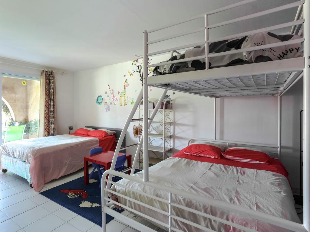 Holiday house Villa in Le Plan-de-la-Tour mit privatem Pool (1404822), Sainte Maxime, Côte d'Azur, Provence - Alps - Côte d'Azur, France, picture 15