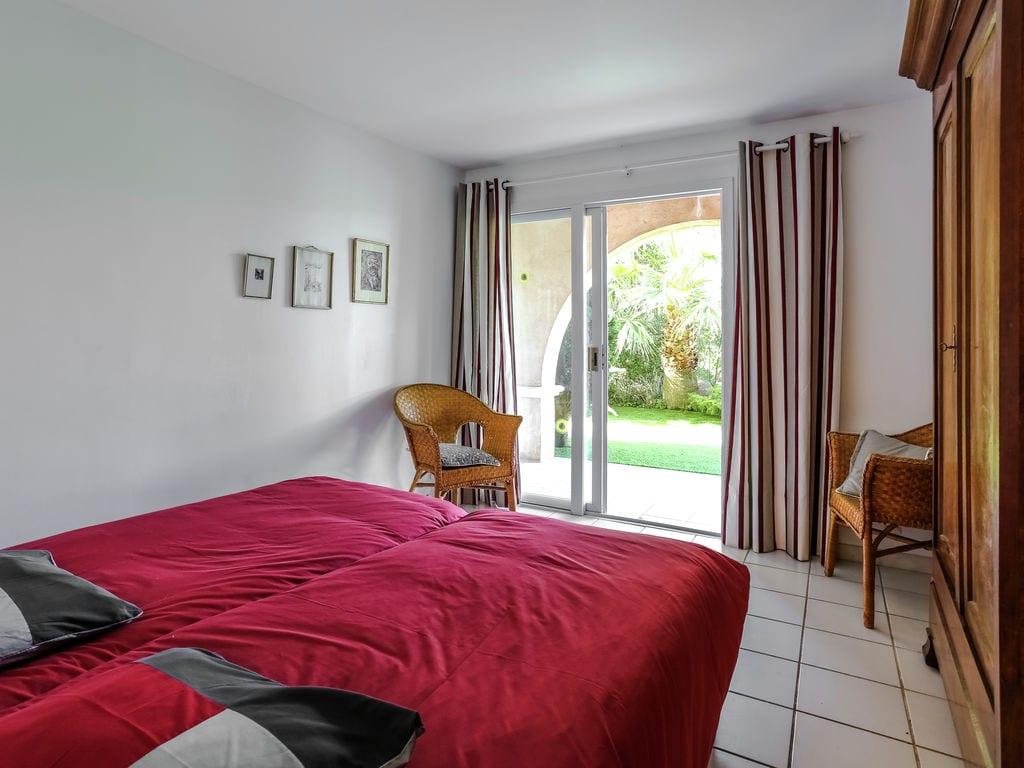 Holiday house Villa in Le Plan-de-la-Tour mit privatem Pool (1404822), Sainte Maxime, Côte d'Azur, Provence - Alps - Côte d'Azur, France, picture 4