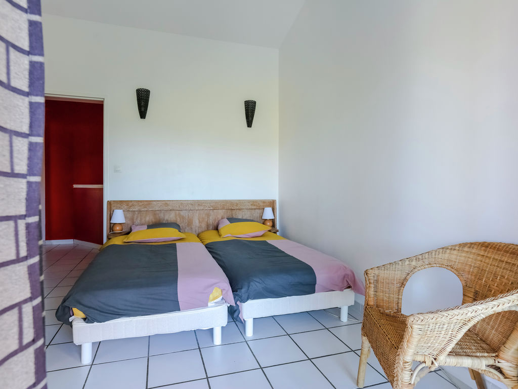 Holiday house Villa in Le Plan-de-la-Tour mit privatem Pool (1404822), Sainte Maxime, Côte d'Azur, Provence - Alps - Côte d'Azur, France, picture 19