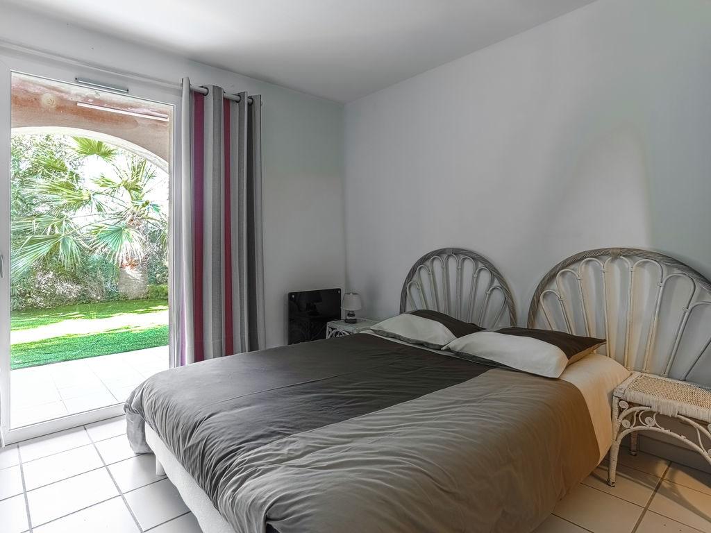 Holiday house Villa in Le Plan-de-la-Tour mit privatem Pool (1404822), Sainte Maxime, Côte d'Azur, Provence - Alps - Côte d'Azur, France, picture 20