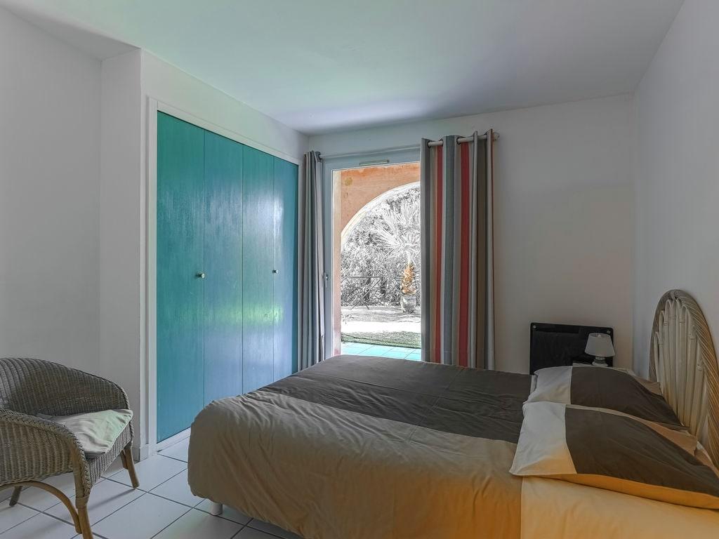 Holiday house Villa in Le Plan-de-la-Tour mit privatem Pool (1404822), Sainte Maxime, Côte d'Azur, Provence - Alps - Côte d'Azur, France, picture 21