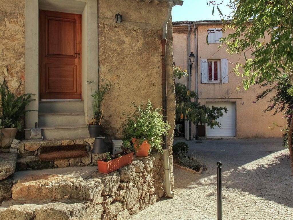 Holiday house Villa in Le Plan-de-la-Tour mit privatem Pool (1404822), Sainte Maxime, Côte d'Azur, Provence - Alps - Côte d'Azur, France, picture 31