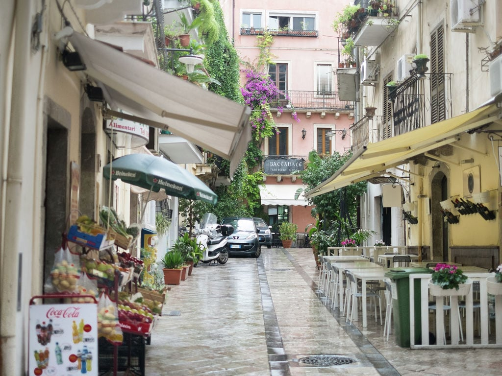 Maison de vacances La casa di Marta (738004), Taormina, Messina, Sicile, Italie, image 29