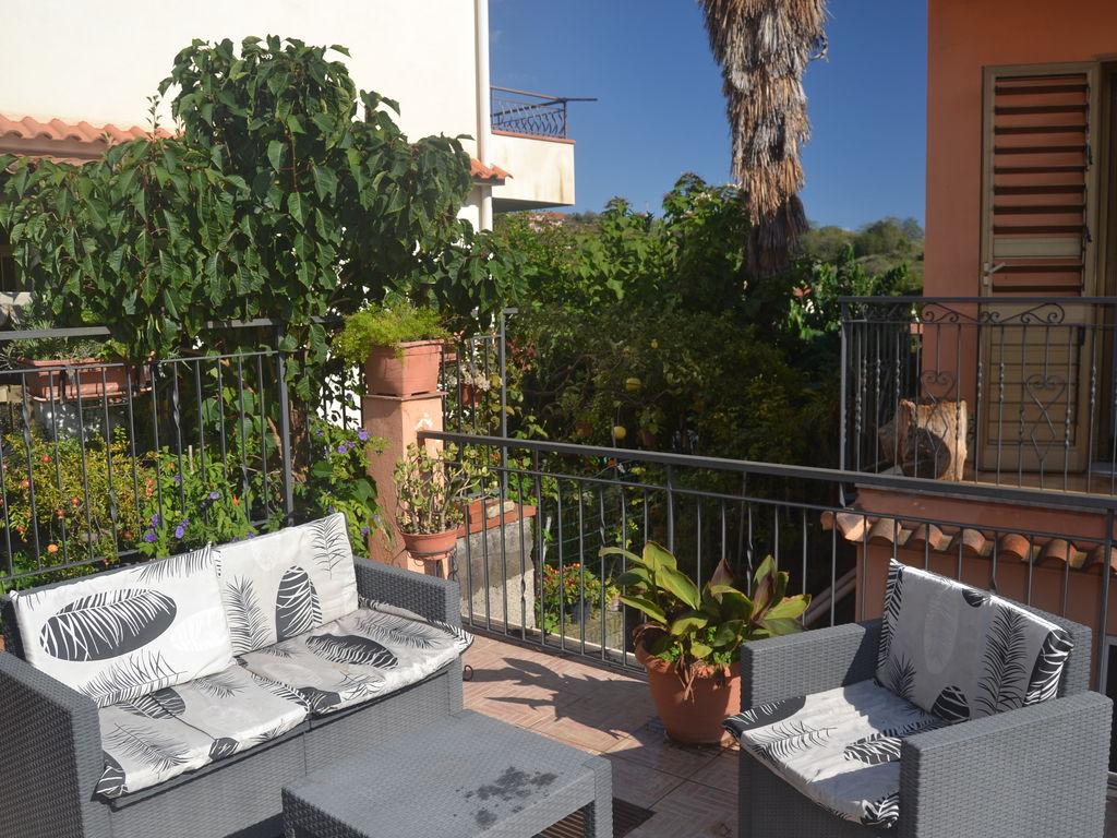 Maison de vacances La casa di Marta (738004), Taormina, Messina, Sicile, Italie, image 24