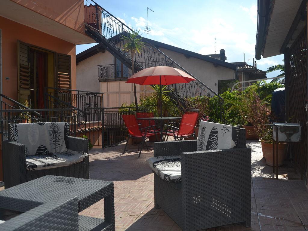 Maison de vacances La casa di Marta (738004), Taormina, Messina, Sicile, Italie, image 21