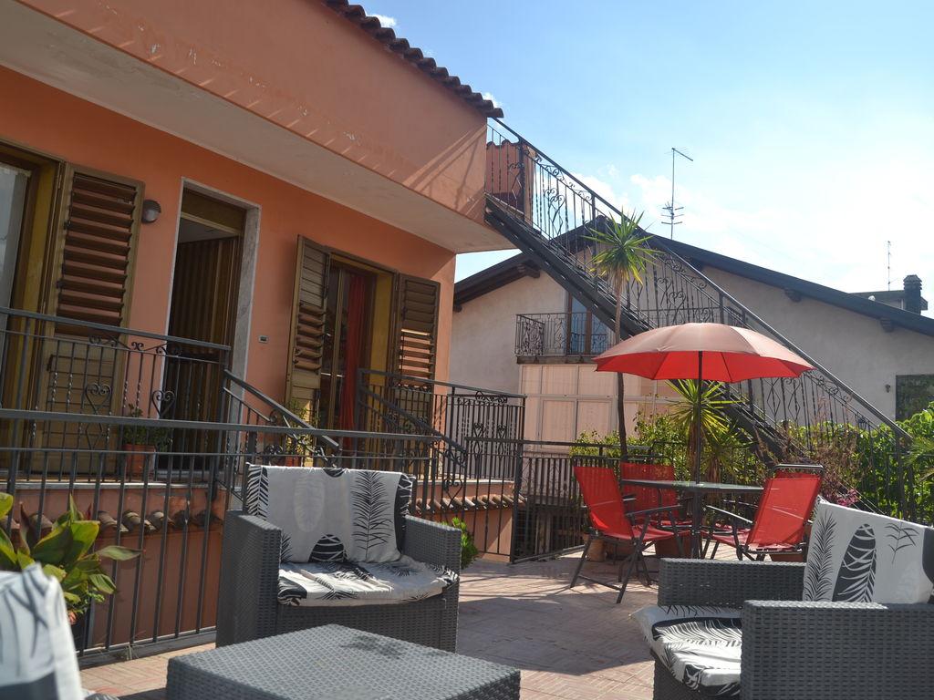 Maison de vacances La casa di Marta (738004), Taormina, Messina, Sicile, Italie, image 23