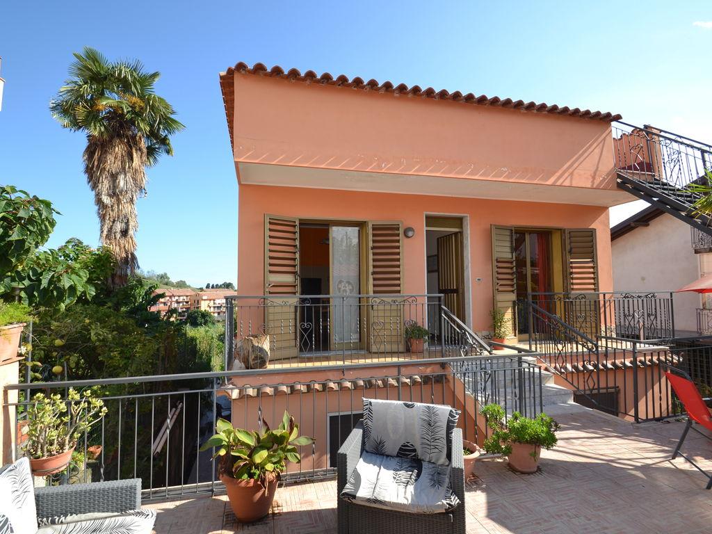 Maison de vacances La casa di Marta (738004), Taormina, Messina, Sicile, Italie, image 1