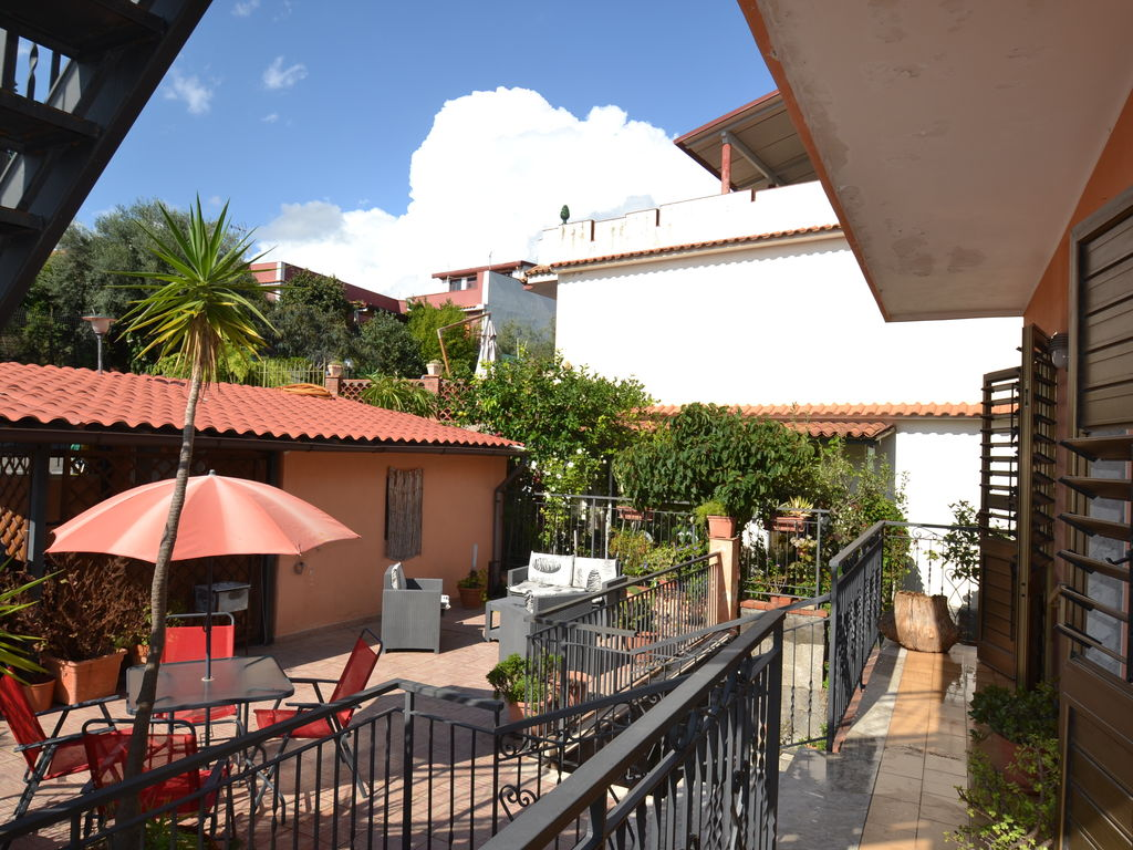 Maison de vacances La casa di Marta (738004), Taormina, Messina, Sicile, Italie, image 26
