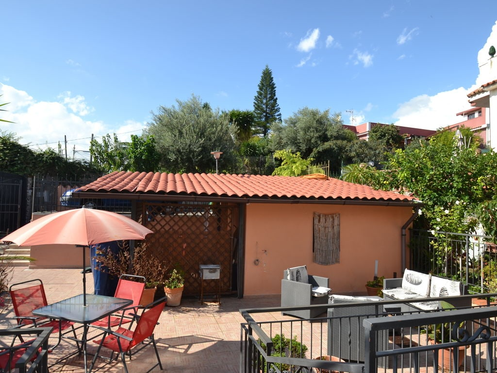 Maison de vacances La casa di Marta (738004), Taormina, Messina, Sicile, Italie, image 25