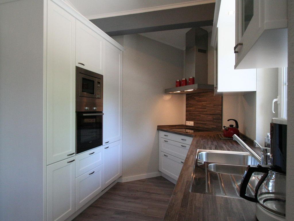 Appartement de vacances Chalet Maarel (730024), Brixen im Thale, Kitzbüheler Alpen - Brixental, Tyrol, Autriche, image 12