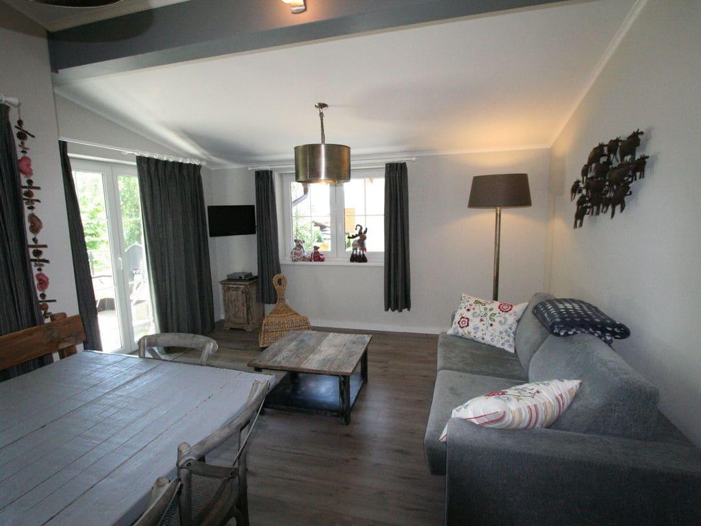 Appartement de vacances Chalet Maarel (730024), Brixen im Thale, Kitzbüheler Alpen - Brixental, Tyrol, Autriche, image 9