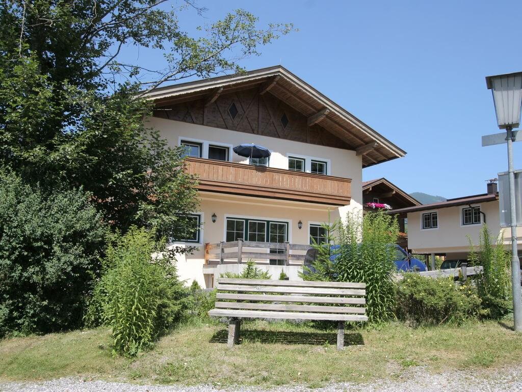 Appartement de vacances Chalet Maarel (730024), Brixen im Thale, Kitzbüheler Alpen - Brixental, Tyrol, Autriche, image 3