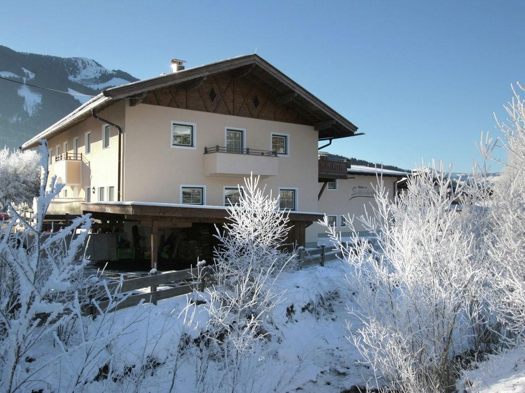 Appartement de vacances Chalet Maarel (730024), Brixen im Thale, Kitzbüheler Alpen - Brixental, Tyrol, Autriche, image 5