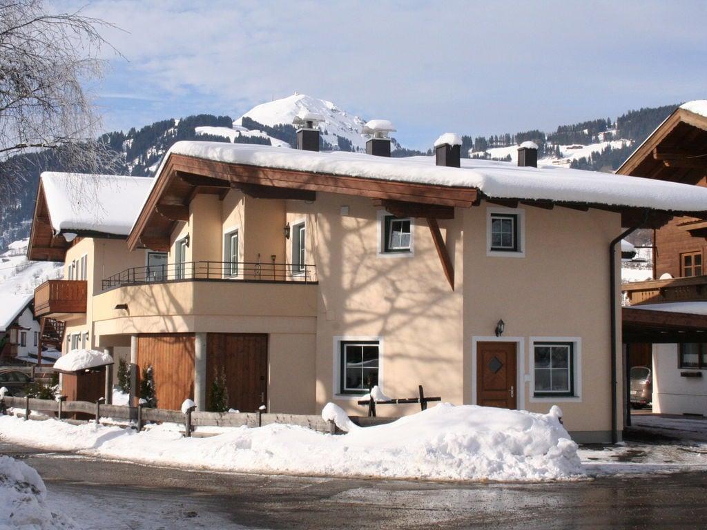 Appartement de vacances Chalet Maarel (730024), Brixen im Thale, Kitzbüheler Alpen - Brixental, Tyrol, Autriche, image 4