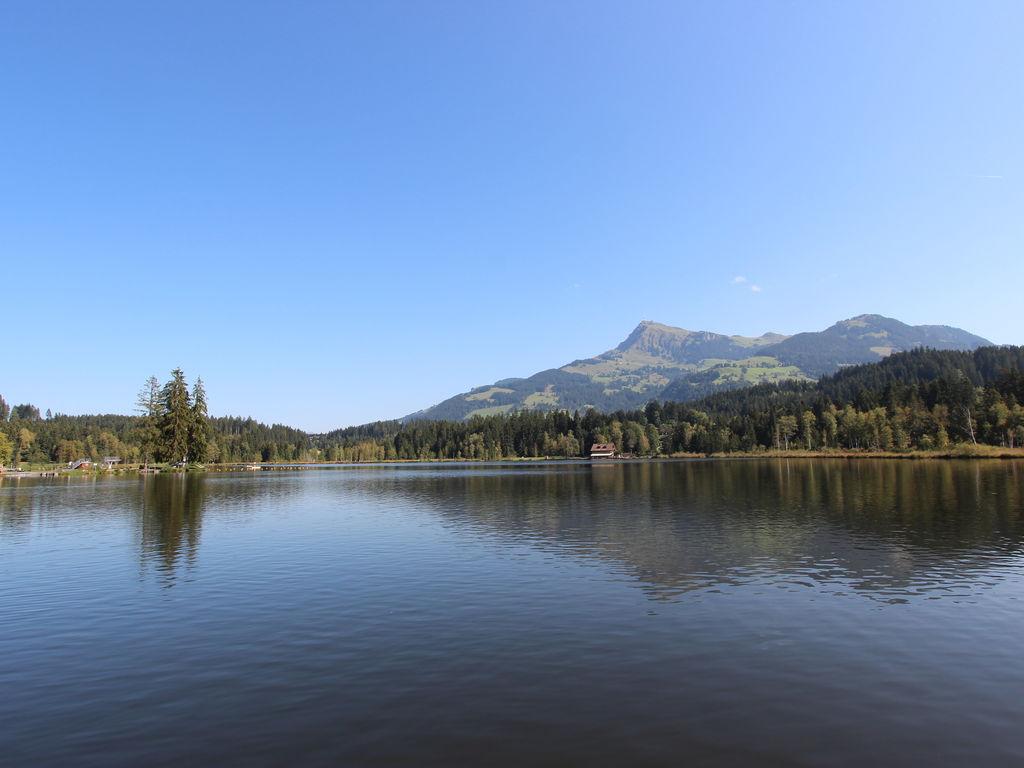 Appartement de vacances Chalet Maarel (730024), Brixen im Thale, Kitzbüheler Alpen - Brixental, Tyrol, Autriche, image 30