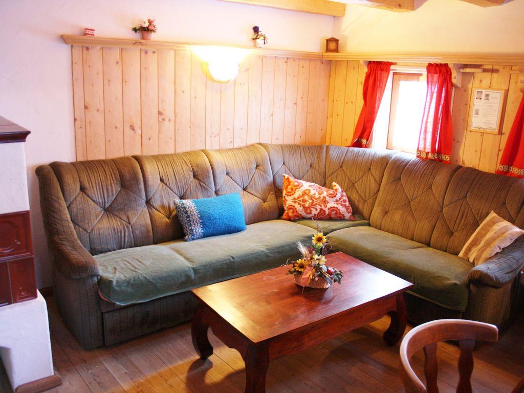 Maison de vacances Chalet Vielehen (732369), Wald im Pinzgau, Pinzgau, Salzbourg, Autriche, image 5