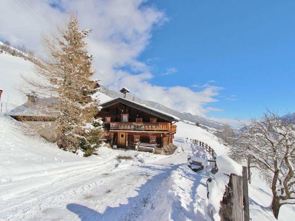Maison de vacances Chalet Vielehen (732369), Wald im Pinzgau, Pinzgau, Salzbourg, Autriche, image 30