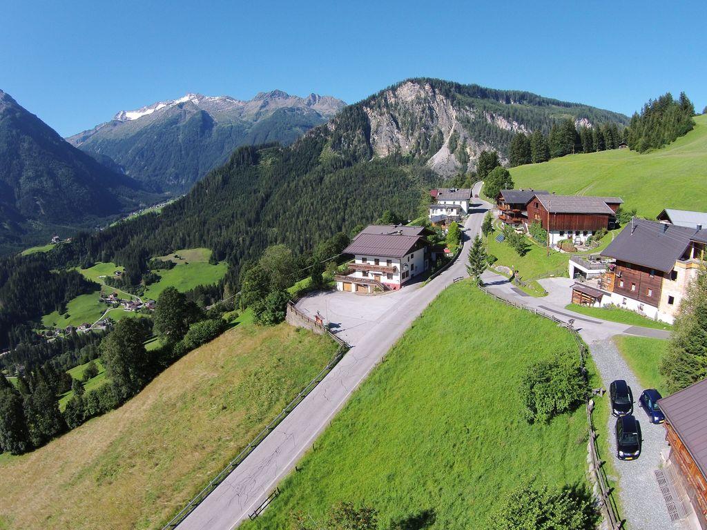 Maison de vacances Chalet Vielehen (732369), Wald im Pinzgau, Pinzgau, Salzbourg, Autriche, image 3