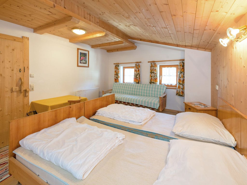 Maison de vacances Chalet Vielehen (732369), Wald im Pinzgau, Pinzgau, Salzbourg, Autriche, image 17