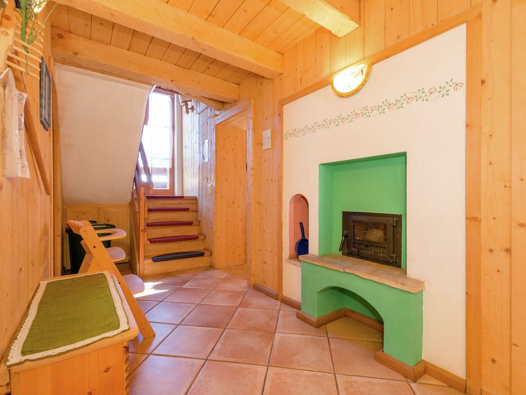 Maison de vacances Chalet Vielehen (732369), Wald im Pinzgau, Pinzgau, Salzbourg, Autriche, image 11