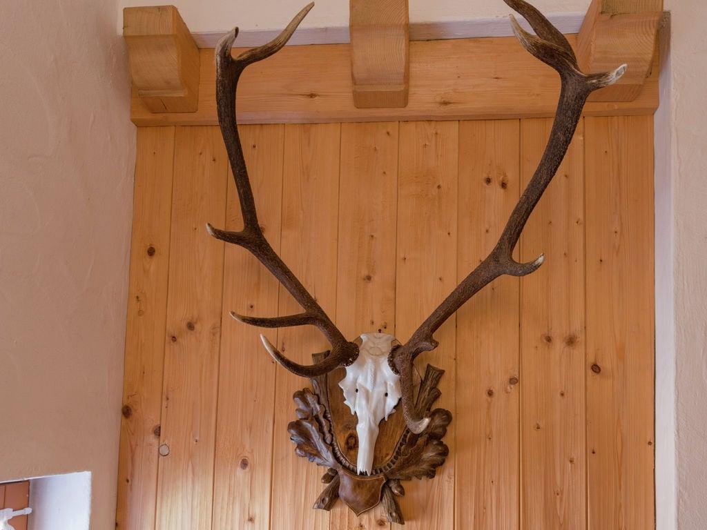 Maison de vacances Chalet Vielehen (732369), Wald im Pinzgau, Pinzgau, Salzbourg, Autriche, image 26