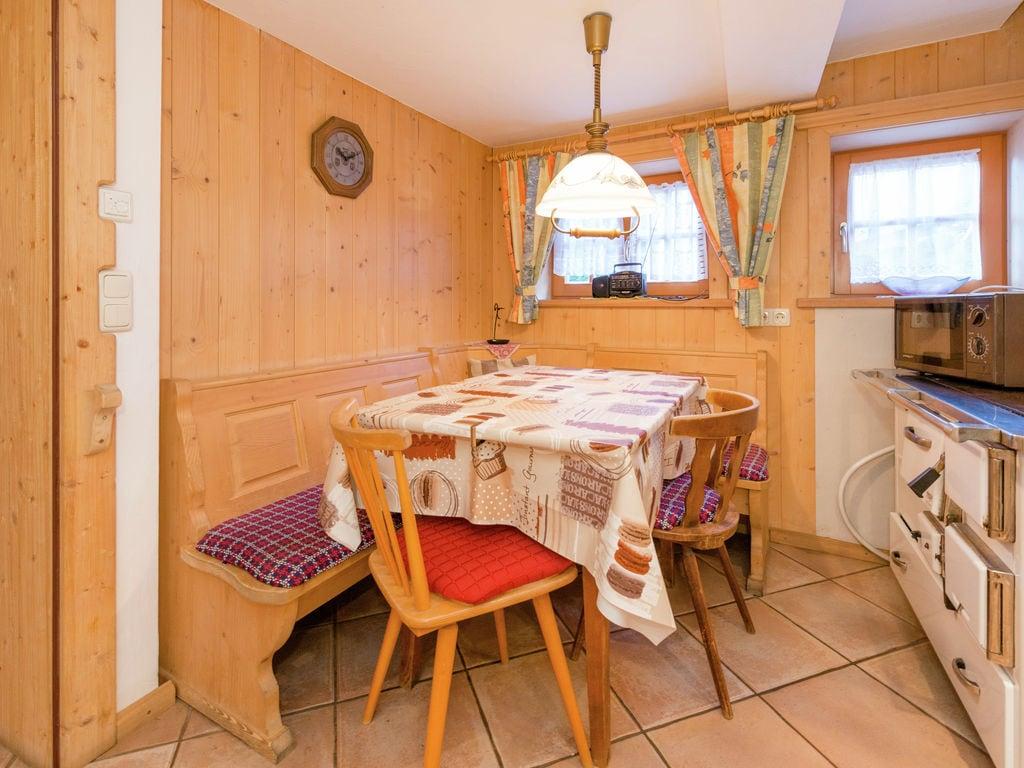 Maison de vacances Chalet Vielehen (732369), Wald im Pinzgau, Pinzgau, Salzbourg, Autriche, image 7