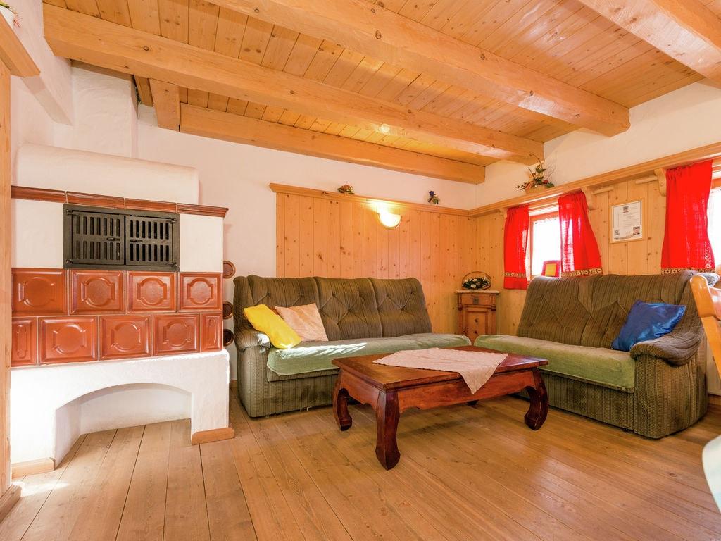 Maison de vacances Chalet Vielehen (732369), Wald im Pinzgau, Pinzgau, Salzbourg, Autriche, image 6