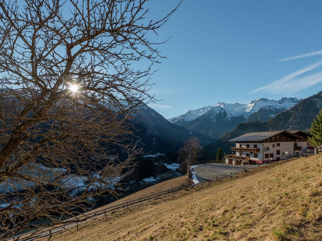Maison de vacances Chalet Vielehen (732369), Wald im Pinzgau, Pinzgau, Salzbourg, Autriche, image 23