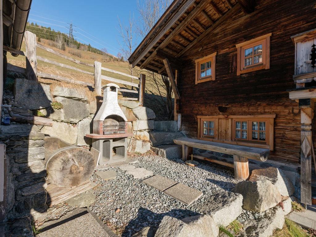 Maison de vacances Chalet Vielehen (732369), Wald im Pinzgau, Pinzgau, Salzbourg, Autriche, image 21