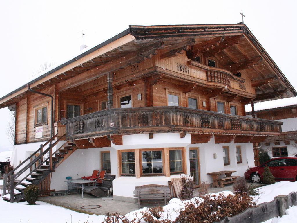 Appartement de vacances Sarah (732746), Hopfgarten im Brixental, Hohe Salve, Tyrol, Autriche, image 7