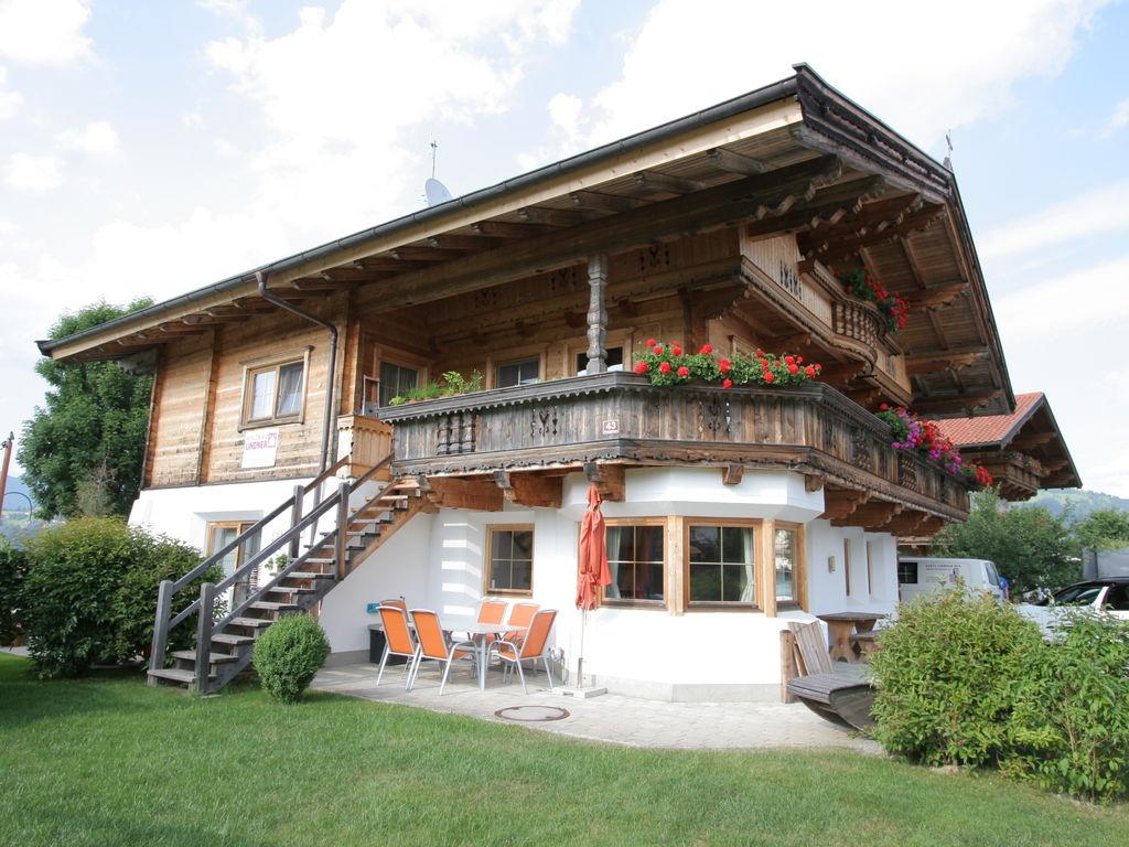 Appartement de vacances Sarah (732746), Hopfgarten im Brixental, Hohe Salve, Tyrol, Autriche, image 5