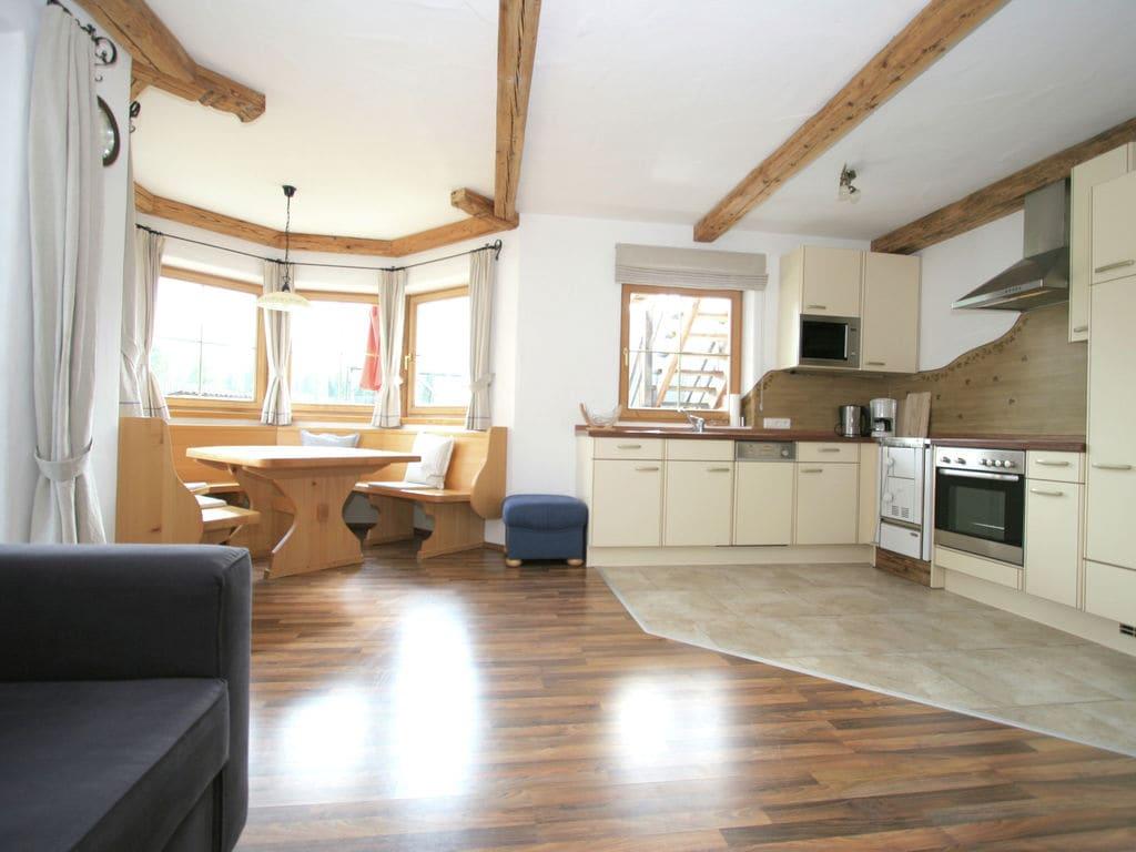 Appartement de vacances Sarah (732746), Hopfgarten im Brixental, Hohe Salve, Tyrol, Autriche, image 12