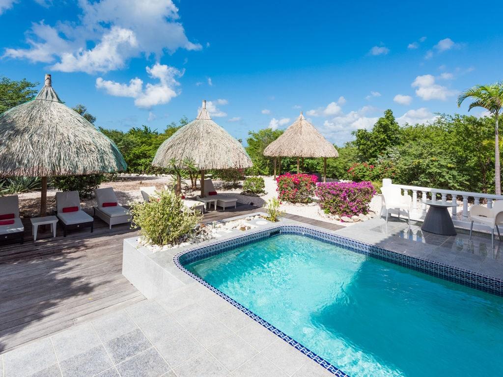 Caribbean Sea Coral Estate 6 pers Ferienhaus in Mittelamerika und Karibik