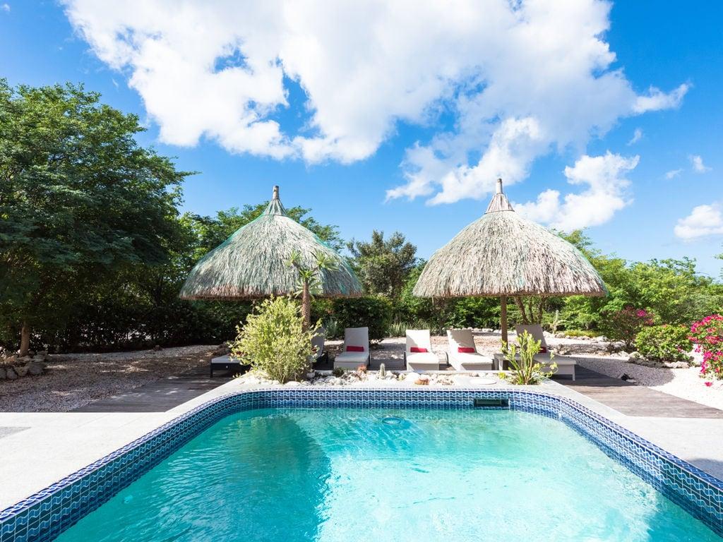 Wunderschöne Villa in Rif St. Marie mit priva Ferienhaus in Mittelamerika und Karibik