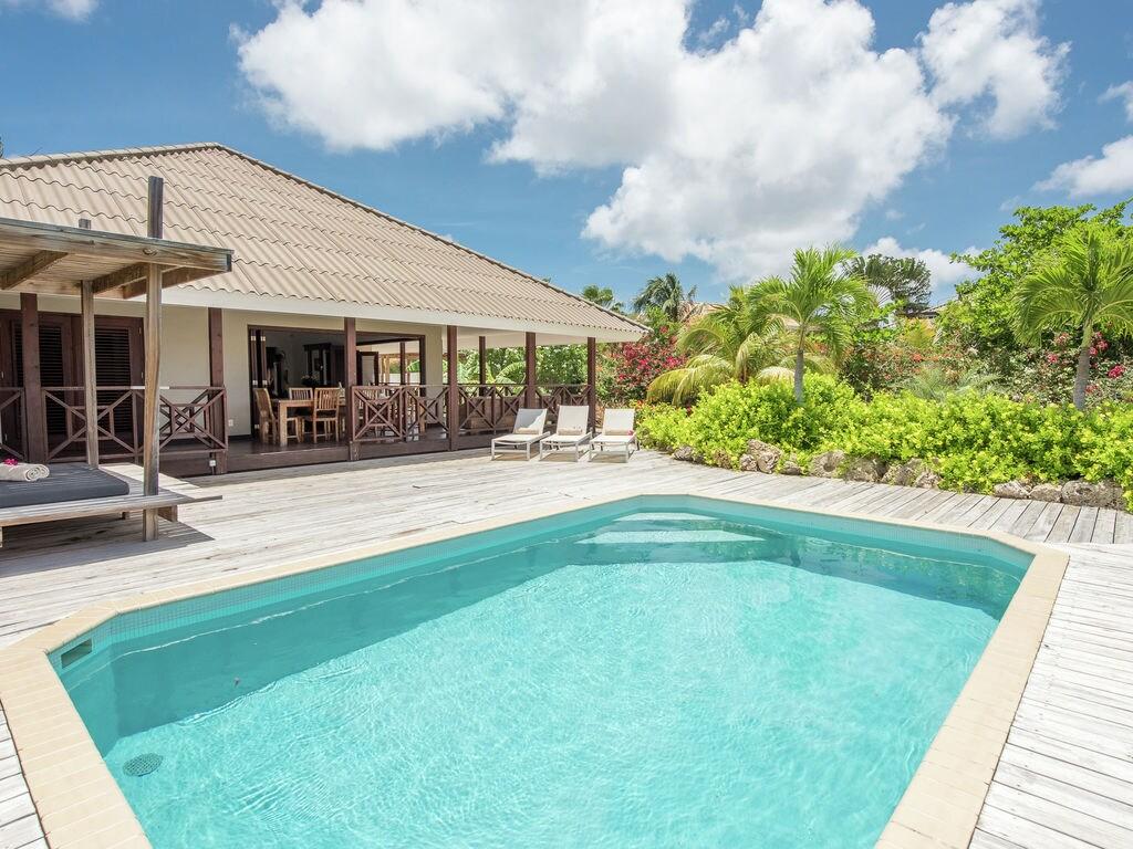 Villa Azzurra Vista Royal 6 personen Ferienhaus in Mittelamerika und Karibik