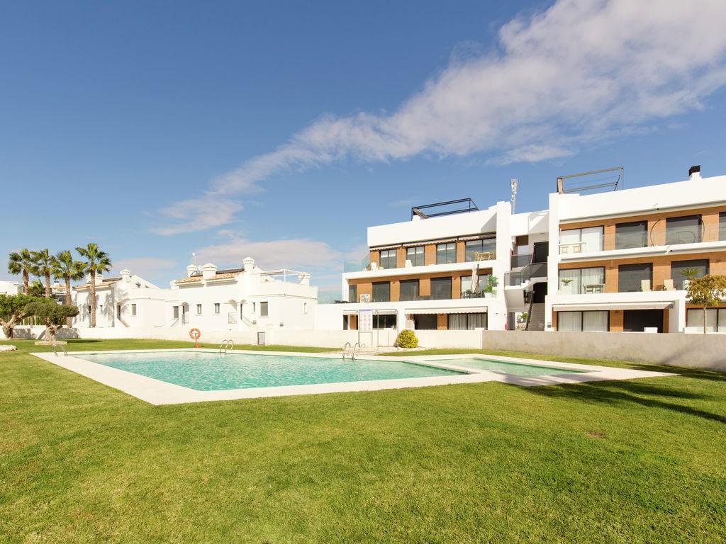 Casa Doppen Ferienhaus in Spanien