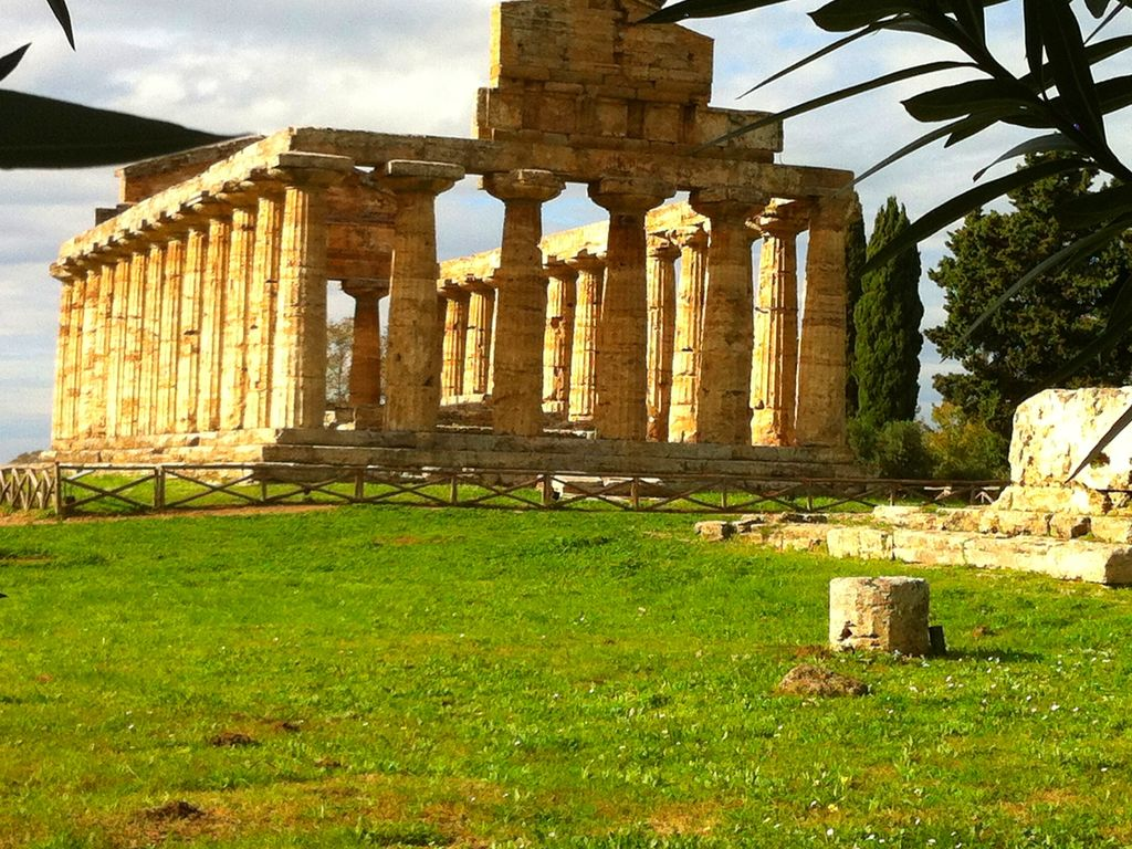 Ferienhaus Gemütliches Ferienhaus in Pompeji mit Garten (762794), Pompei, Neapel, Kampanien, Italien, Bild 36