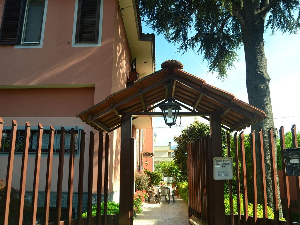 Ferienhaus Gemütliches Ferienhaus in Pompeji mit Garten (762794), Pompei, Neapel, Kampanien, Italien, Bild 4