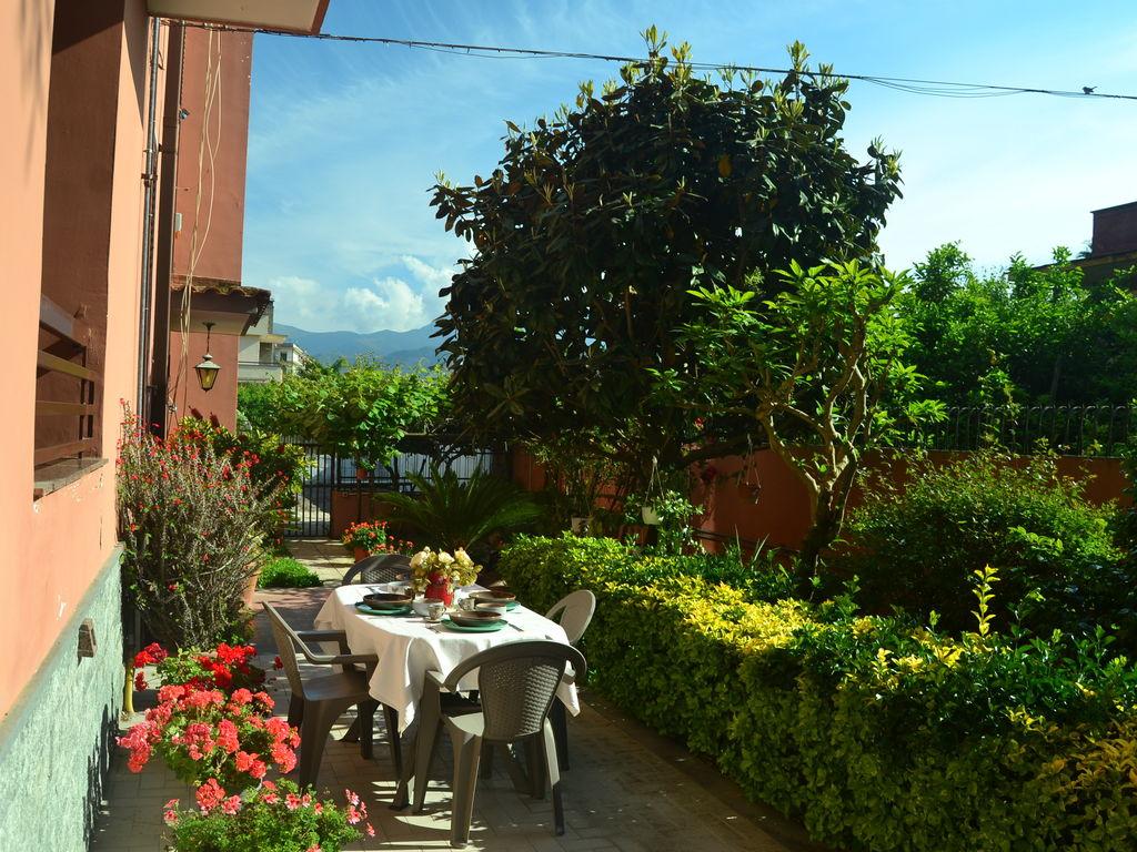 Ferienhaus Gemütliches Ferienhaus in Pompeji mit Garten (762794), Pompei, Neapel, Kampanien, Italien, Bild 22