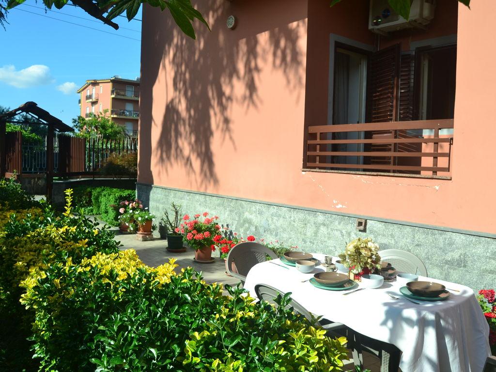 Ferienhaus Gemütliches Ferienhaus in Pompeji mit Garten (762794), Pompei, Neapel, Kampanien, Italien, Bild 21