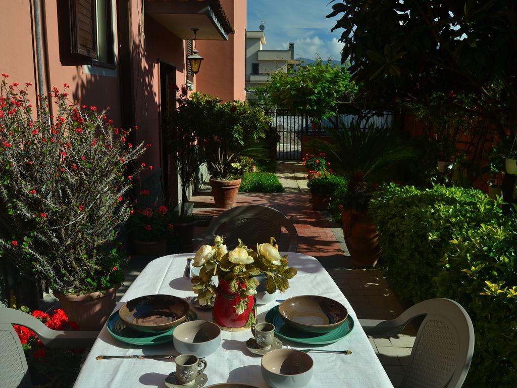 Ferienhaus Gemütliches Ferienhaus in Pompeji mit Garten (762794), Pompei, Neapel, Kampanien, Italien, Bild 27