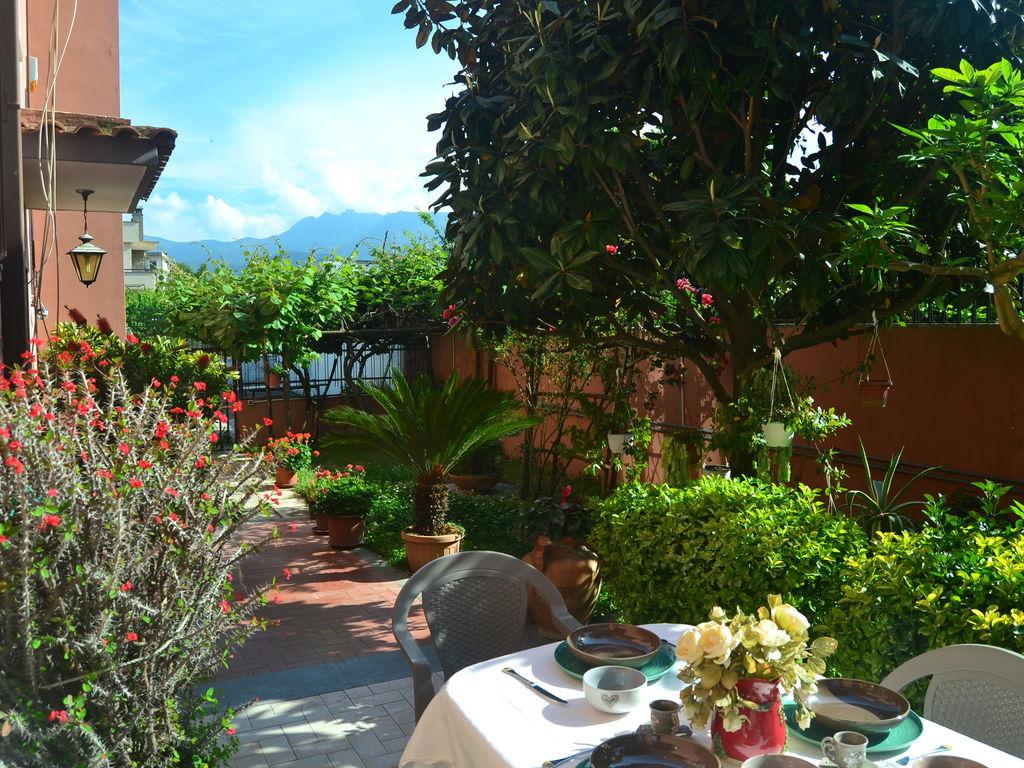 Ferienhaus Gemütliches Ferienhaus in Pompeji mit Garten (762794), Pompei, Neapel, Kampanien, Italien, Bild 26