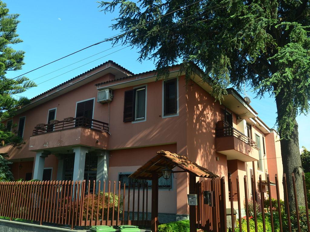 Ferienhaus Gemütliches Ferienhaus in Pompeji mit Garten (762794), Pompei, Neapel, Kampanien, Italien, Bild 2