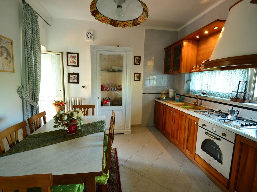 Ferienhaus Gemütliches Ferienhaus in Pompeji mit Garten (762794), Pompei, Neapel, Kampanien, Italien, Bild 12