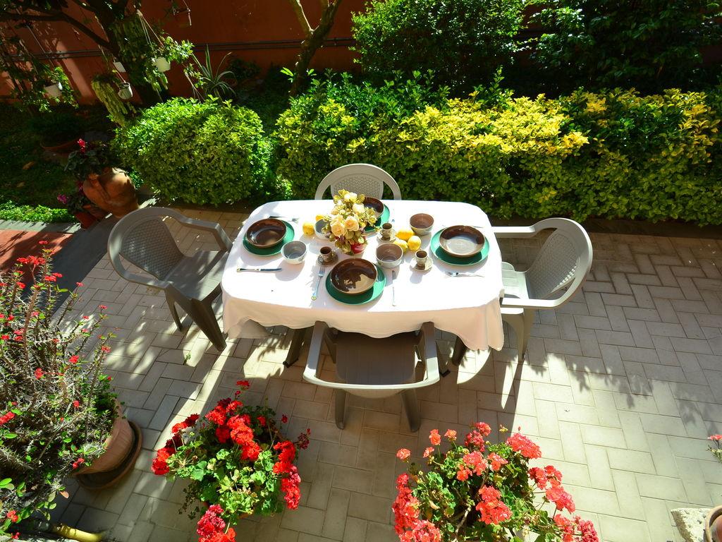 Ferienhaus Gemütliches Ferienhaus in Pompeji mit Garten (762794), Pompei, Neapel, Kampanien, Italien, Bild 23