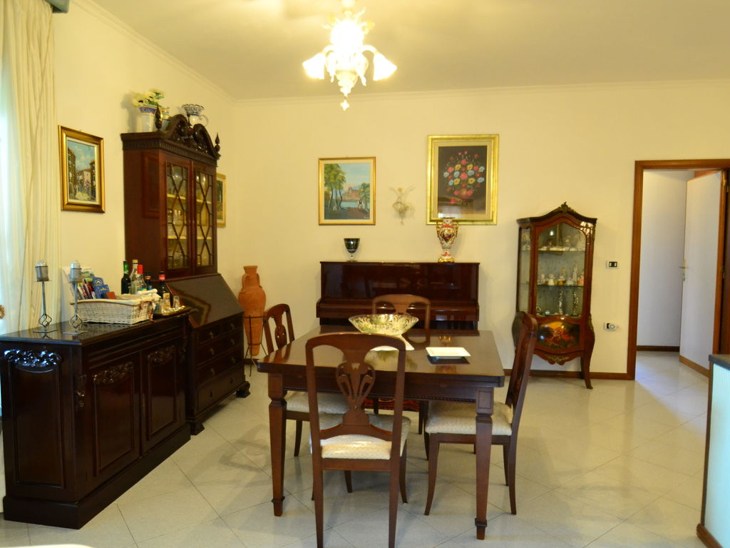 Ferienhaus Gemütliches Ferienhaus in Pompeji mit Garten (762794), Pompei, Neapel, Kampanien, Italien, Bild 8