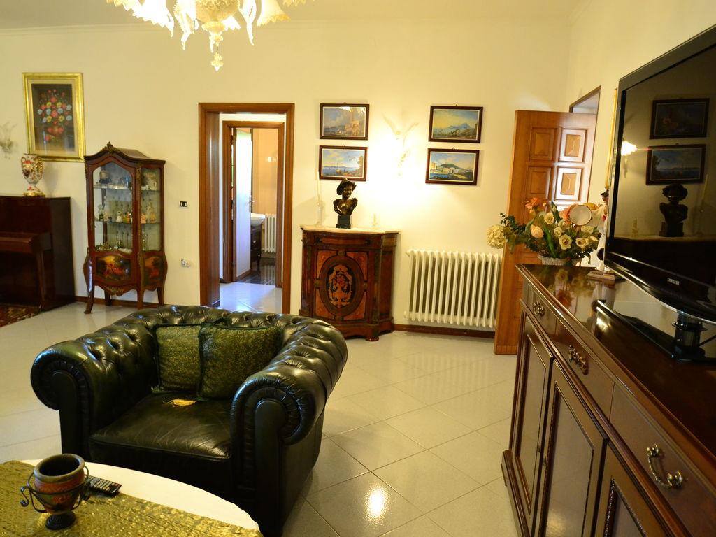 Ferienhaus Gemütliches Ferienhaus in Pompeji mit Garten (762794), Pompei, Neapel, Kampanien, Italien, Bild 6